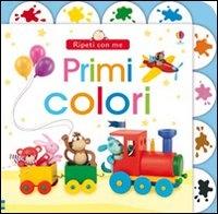 Primi colori