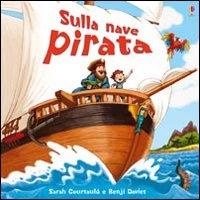 Sulla nave pirata