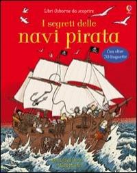 I segreti delle navi pirata