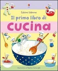 Il primo libro di cucina