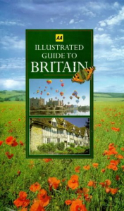 Illustrated guide Britain