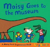 Maisy goes to the museum / Lucy Cousins