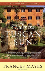 Under the Tuscan sun : at home in Italy / Frances Mayes
