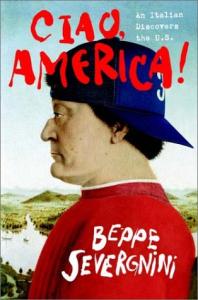 Ciao, America!