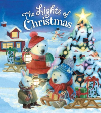 The lights of Christmas
