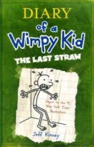 3: Diary of a wimpy kid