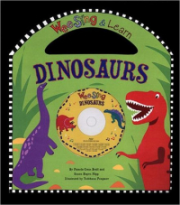 We sing & learn dinosaurs