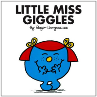 Little miss Giggles / by Roger Hargreaves