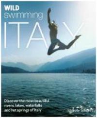 Wild swimming. Italy