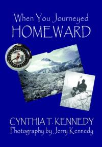 When you journeyed homeward
