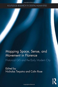 Mapping space, sense and movement in Florence