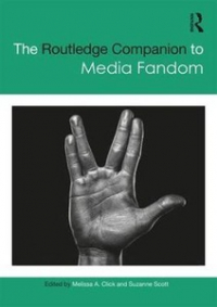 The Routledge companion to media fandom