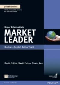 Upper intermediate market leader [RISORSA ELETTRONICA]