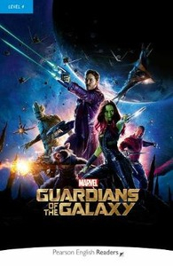 Level : Marvel's The Guardians of the Galaxy / K. Holmes