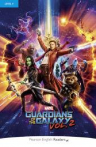 Marvel's guardians of the galaxy / written by James Gunn. Vol. 2