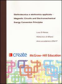 Elettrotecnica e elettronica applicata