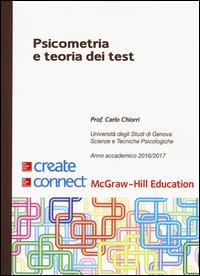 Psicometria e teoria dei test
