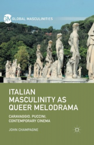 Italian masculinity as queer melodrama
