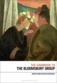 The handbook to the Bloomsbury Group