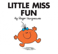 Little miss Fun / by Roger Hargreaves