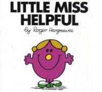 Little miss Helpful / by Roger Hargreaves