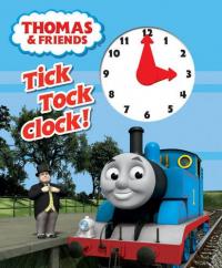Tick tock clock!
