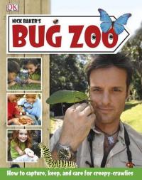 Nick Baker's bug zoo