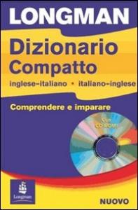 Dizionario compatto inglese-italiano, italiano-inglese