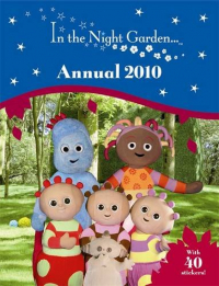 In the night garden...