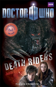 Doctor Who. Death riders
