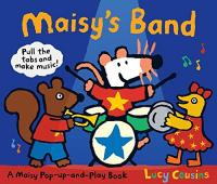 Maisy's band
