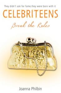 Celebriteens. Break the rules