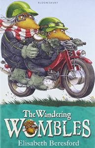 The wandering wombles