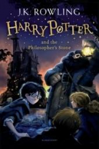 1: Harry Potter and the Philosopher's Stone