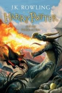4: Harry Potter and the Goblet of Fire
