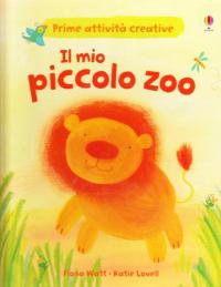 Il mio piccolo zoo