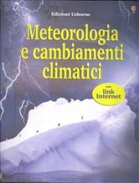 Meteorologia e cambiamenti climatici