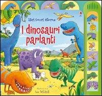 I dinosauri parlanti