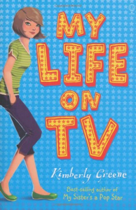 My life on tv