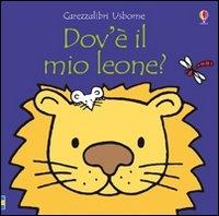 Dov'e il mio leone