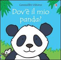 Dov'è il mio panda?