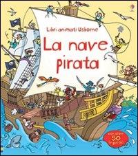 La nave pirata