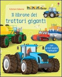 Il librone dei trattori giganti