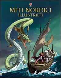Miti nordici illustrati