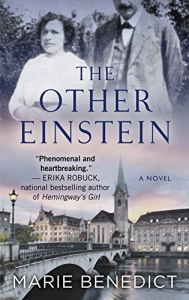 The other Einstein