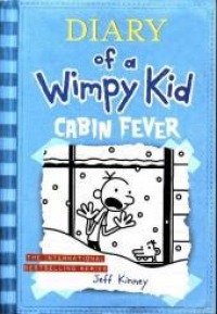 Diary of a wimp kid