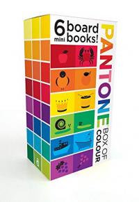 Pantone [marchio registrato] box of colour