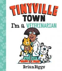 I'm a veterinarian