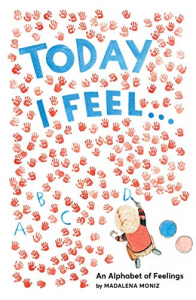 Today I feel...
