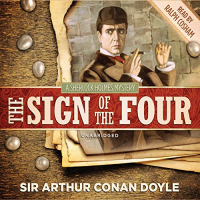 The sign of the four [DOCUMENTO SONORO] a Sherlock Holmes mistery